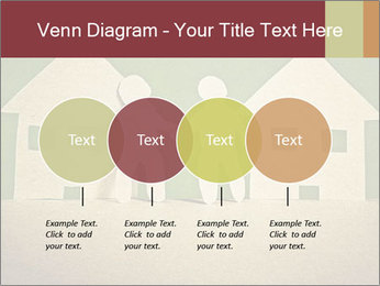 Paper Neighborhood PowerPoint Template - Slide 32