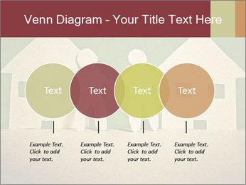 Paper Neighborhood PowerPoint Templates - Slide 32