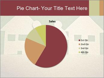 Paper Neighborhood PowerPoint Templates - Slide 36