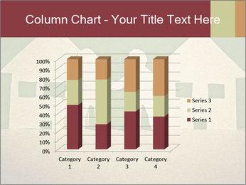 Paper Neighborhood PowerPoint Templates - Slide 50