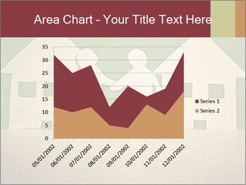 Paper Neighborhood PowerPoint Templates - Slide 53