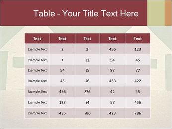 Paper Neighborhood PowerPoint Templates - Slide 55