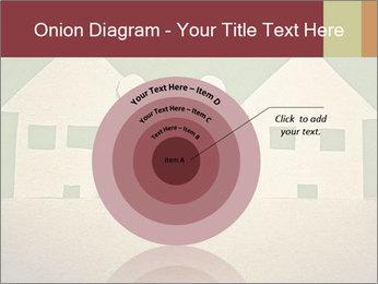 Paper Neighborhood PowerPoint Templates - Slide 61