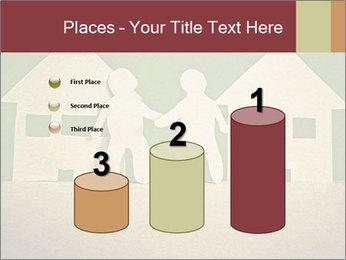 Paper Neighborhood PowerPoint Templates - Slide 65