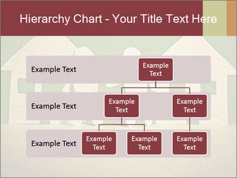 Paper Neighborhood PowerPoint Templates - Slide 67