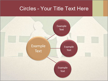Paper Neighborhood PowerPoint Templates - Slide 79