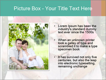 Happy Grandparents PowerPoint Template - Slide 13