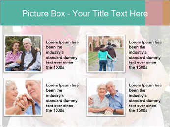 Happy Grandparents PowerPoint Template - Slide 14