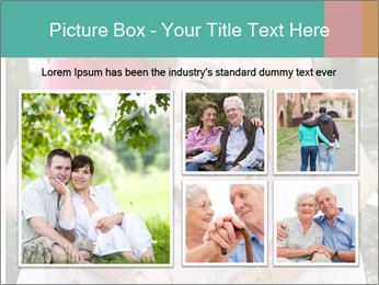 Happy Grandparents PowerPoint Template - Slide 19