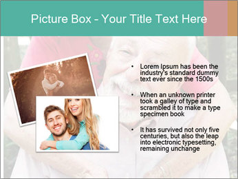 Happy Grandparents PowerPoint Template - Slide 20