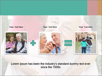 Happy Grandparents PowerPoint Template - Slide 22