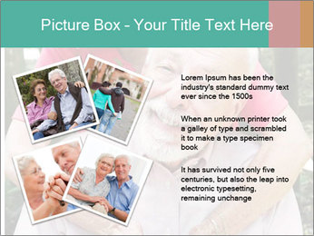 Happy Grandparents PowerPoint Template - Slide 23