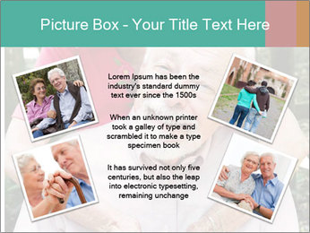 Happy Grandparents PowerPoint Template - Slide 24