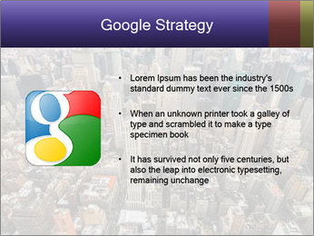 NYC Downtown PowerPoint Template - Slide 10