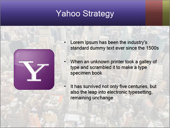 NYC Downtown PowerPoint Templates - Slide 11