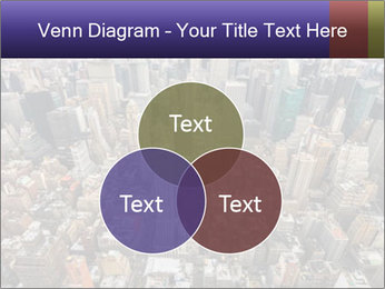 NYC Downtown PowerPoint Template - Slide 33