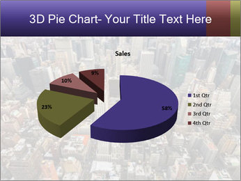 NYC Downtown PowerPoint Template - Slide 35