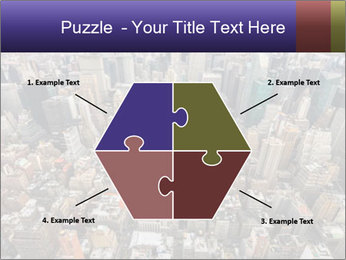 NYC Downtown PowerPoint Template - Slide 40