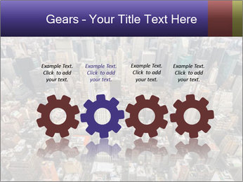 NYC Downtown PowerPoint Template - Slide 48