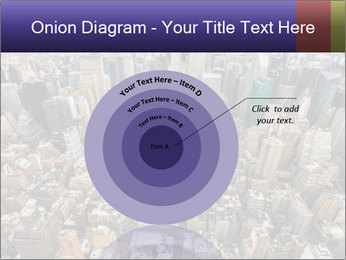 NYC Downtown PowerPoint Template - Slide 61