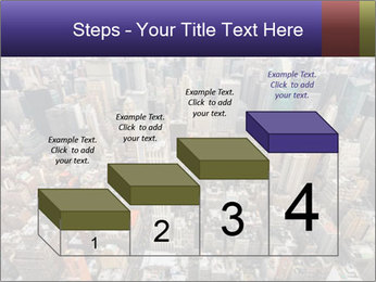 NYC Downtown PowerPoint Templates - Slide 64
