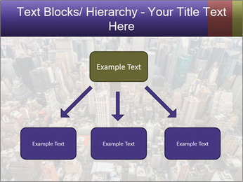 NYC Downtown PowerPoint Template - Slide 69