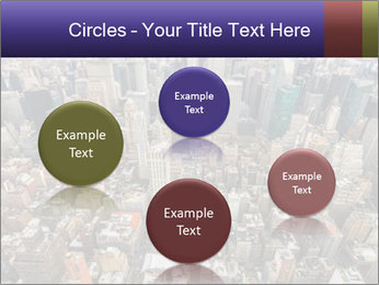 NYC Downtown PowerPoint Template - Slide 77