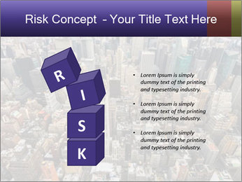 NYC Downtown PowerPoint Template - Slide 81