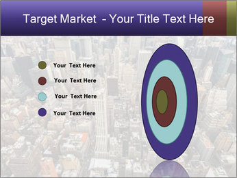 NYC Downtown PowerPoint Template - Slide 84