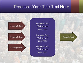 NYC Downtown PowerPoint Template - Slide 85