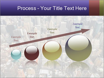 NYC Downtown PowerPoint Template - Slide 87