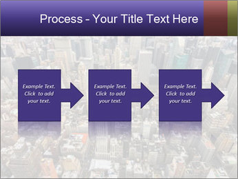 NYC Downtown PowerPoint Template - Slide 88