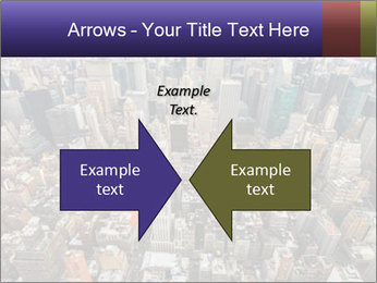 NYC Downtown PowerPoint Template - Slide 90