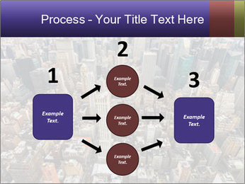 NYC Downtown PowerPoint Templates - Slide 92