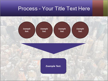 NYC Downtown PowerPoint Template - Slide 93