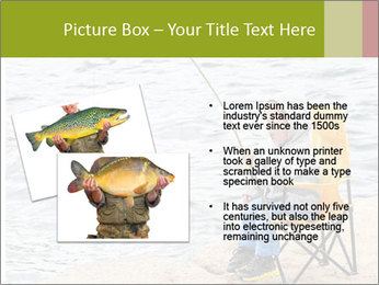 Small Boy Fishing PowerPoint Template - Slide 20