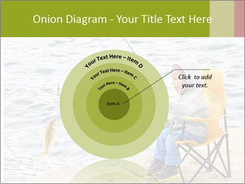 Small Boy Fishing PowerPoint Templates - Slide 61