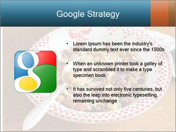 Organic Granola PowerPoint Templates - Slide 10