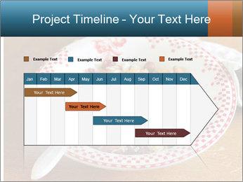 Organic Granola PowerPoint Templates - Slide 25