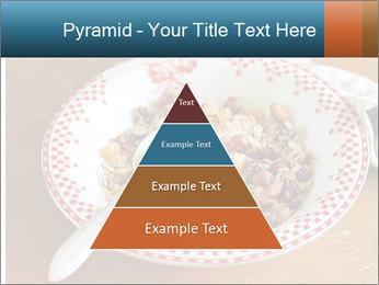 Organic Granola PowerPoint Templates - Slide 30