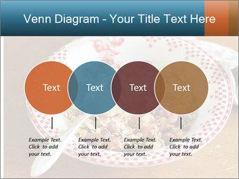 Organic Granola PowerPoint Templates - Slide 32