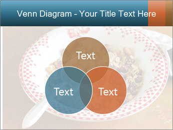 Organic Granola PowerPoint Templates - Slide 33