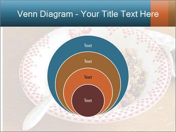 Organic Granola PowerPoint Templates - Slide 34