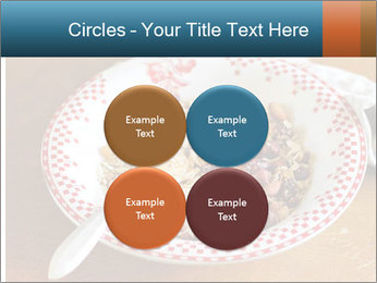 Organic Granola PowerPoint Templates - Slide 38