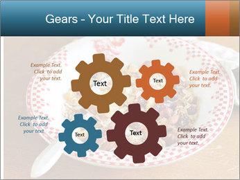 Organic Granola PowerPoint Templates - Slide 47