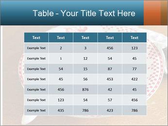 Organic Granola PowerPoint Templates - Slide 55