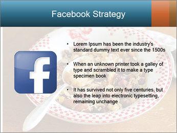 Organic Granola PowerPoint Templates - Slide 6