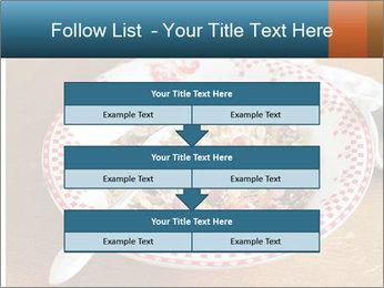 Organic Granola PowerPoint Templates - Slide 60