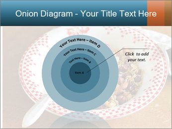 Organic Granola PowerPoint Template - Slide 61