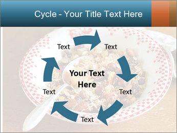 Organic Granola PowerPoint Templates - Slide 62